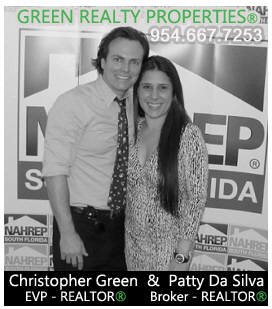 Green Realty Propertries - Lawson Isles Davie Home Listing Experts