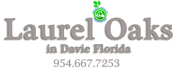 Florida Homes For Sale in Laurel Oaks Davie